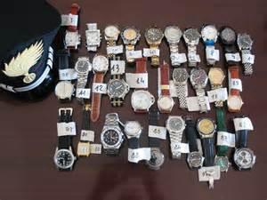 orologi falsi