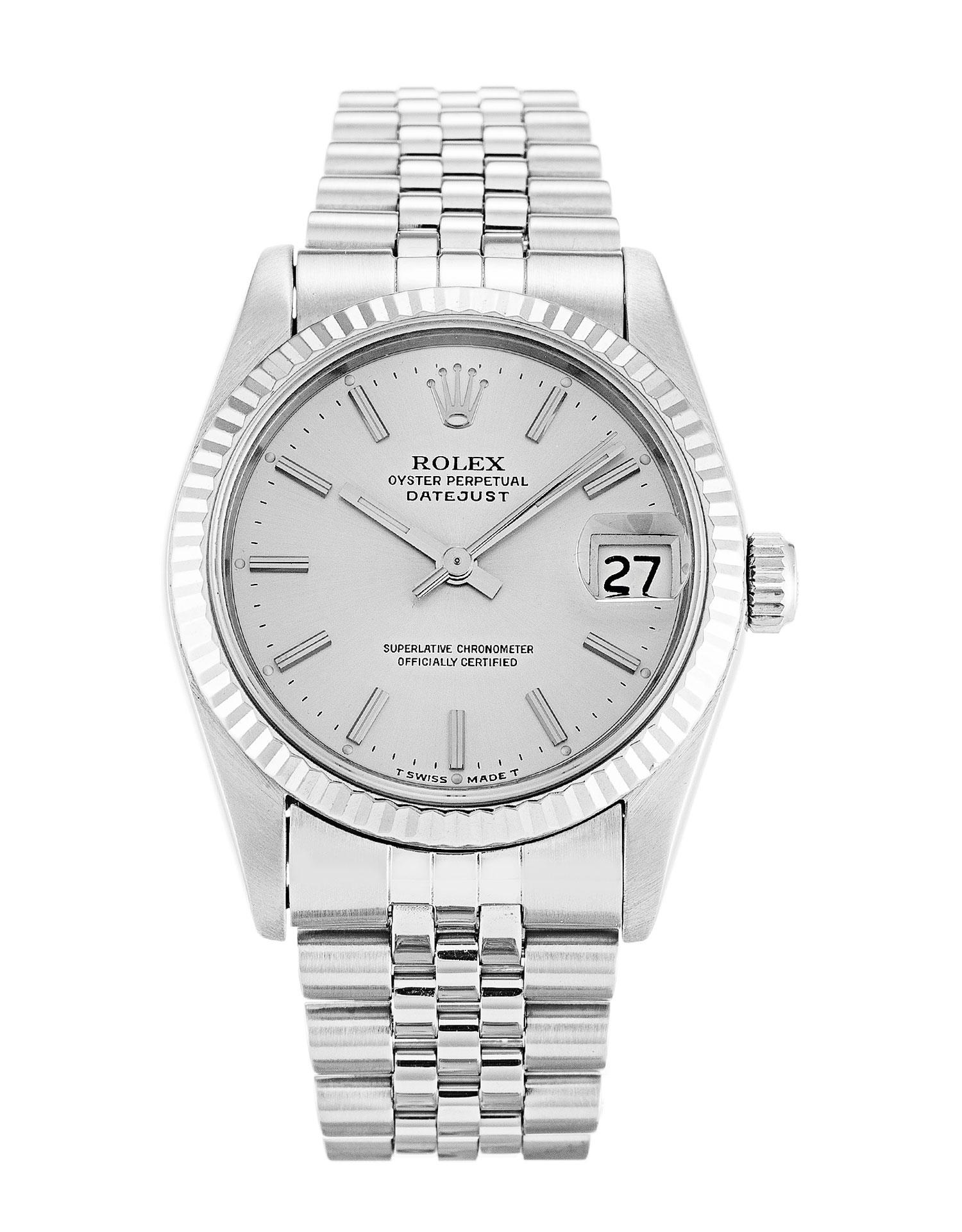 rolex orologio donna