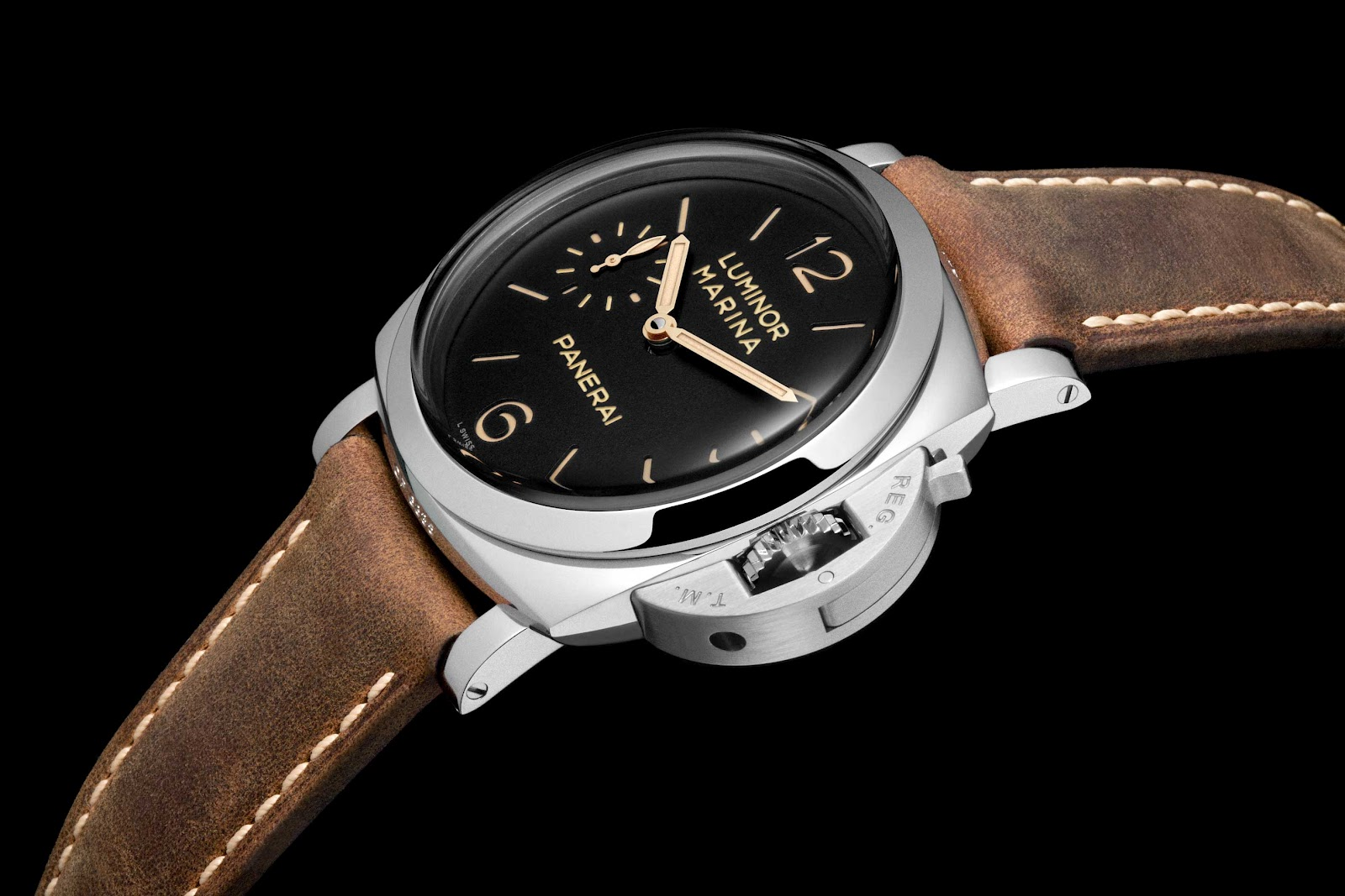 orologi replica panerai luminor marina