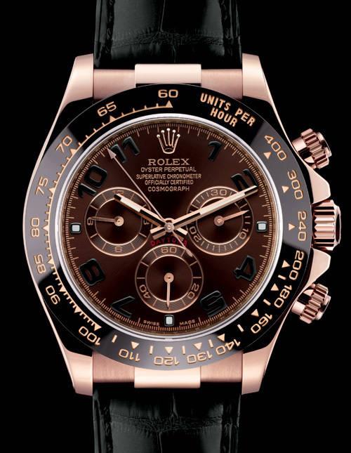 vendita orologi rolex